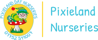 Pixieland Day Nurseries logo